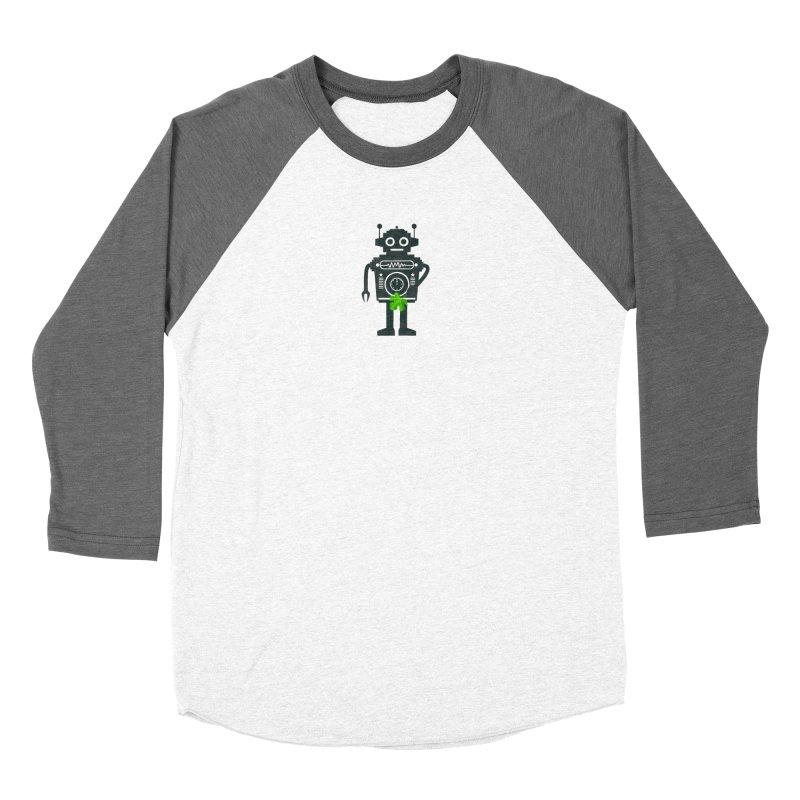 WEARING GREEN Women's Longsleeve T-Shirt by YaaH