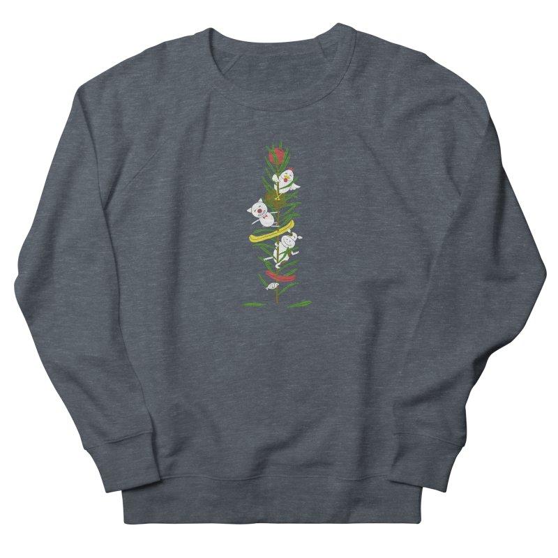 BBQ Men's French Terry Sweatshirt by YaaH