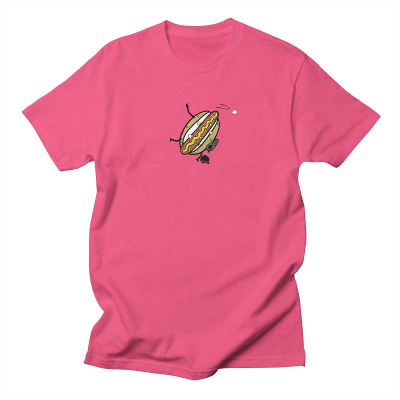 OOPS 1 Men's T-shirt by YaaH