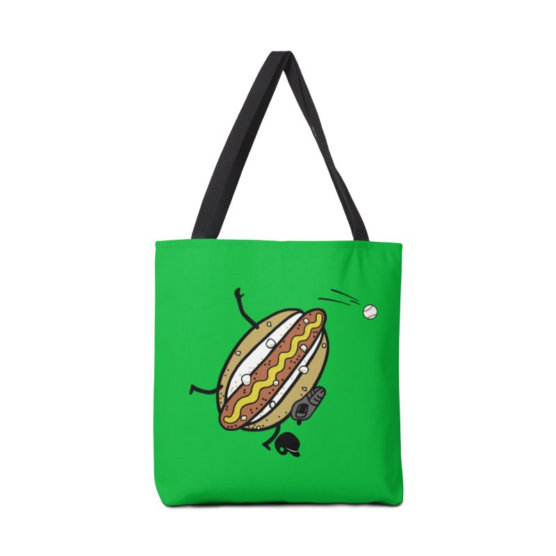 OOPS 1 Accessories Bag by YaaH