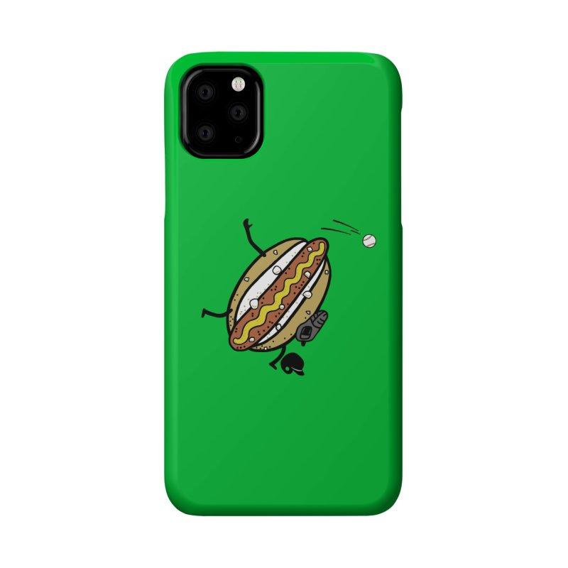 OOPS 1 Accessories Phone Case by YaaH