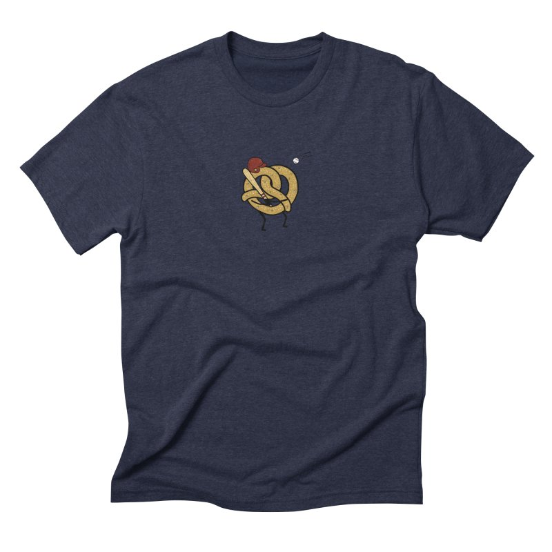 OOPS 2 Men's Triblend T-Shirt by YaaH