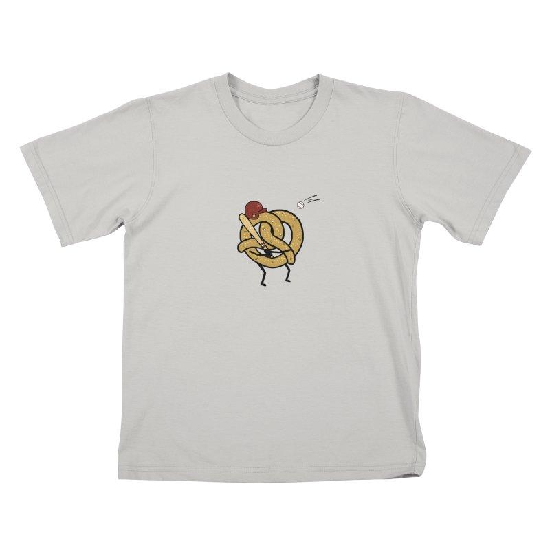 OOPS 2 Kids T-shirt by YaaH