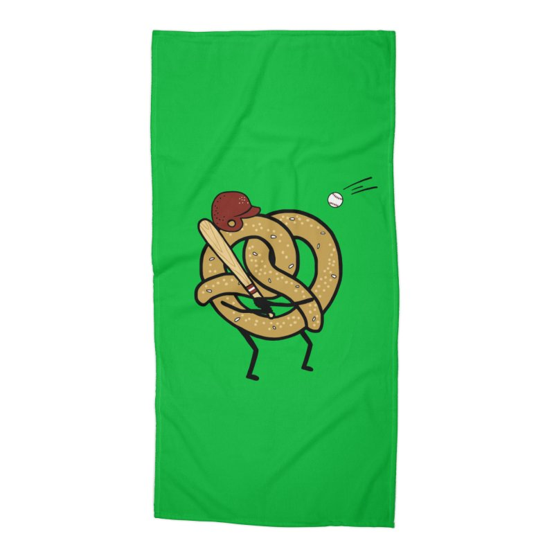 OOPS 2 Accessories Beach Towel by YaaH