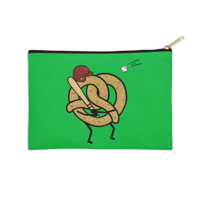 OOPS 2 Accessories Zip Pouch by YaaH