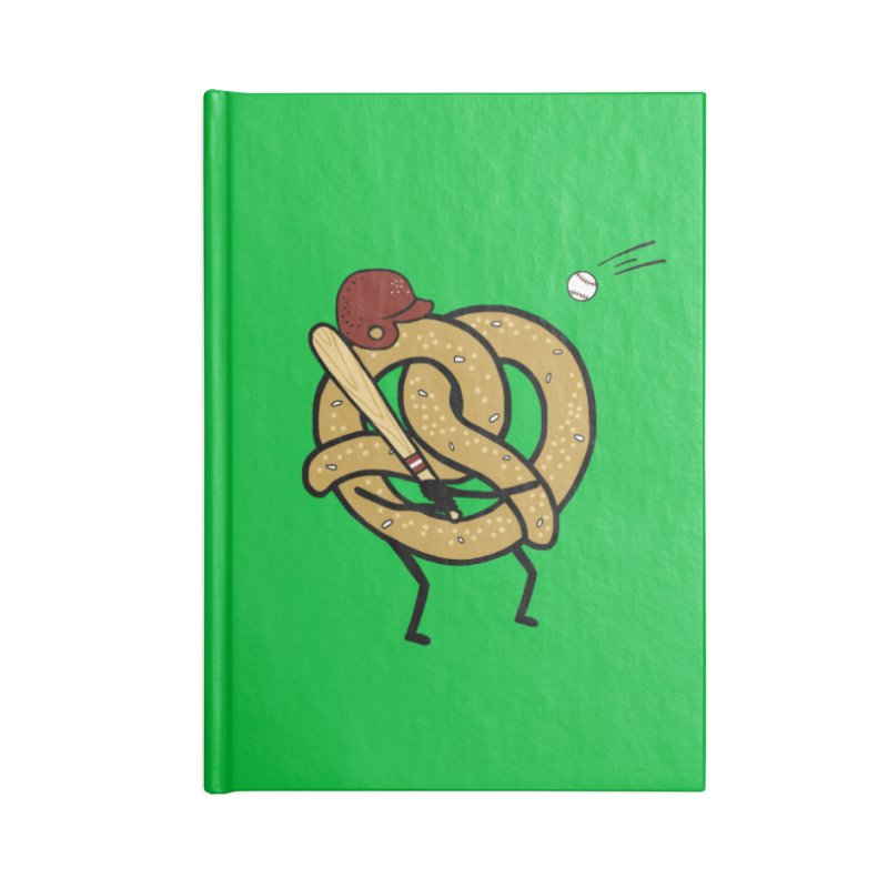 OOPS 2 Accessories Notebook by YaaH