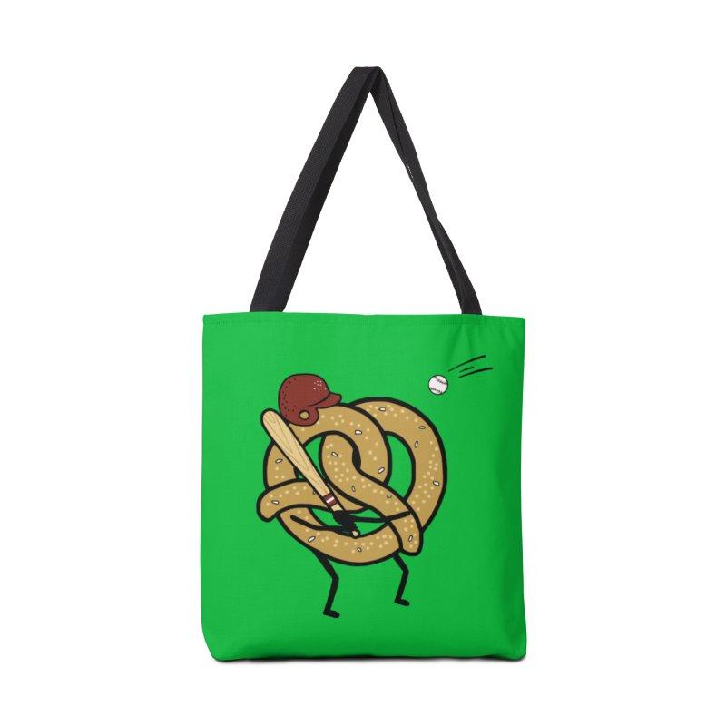 OOPS 2 Accessories Tote Bag Bag by YaaH