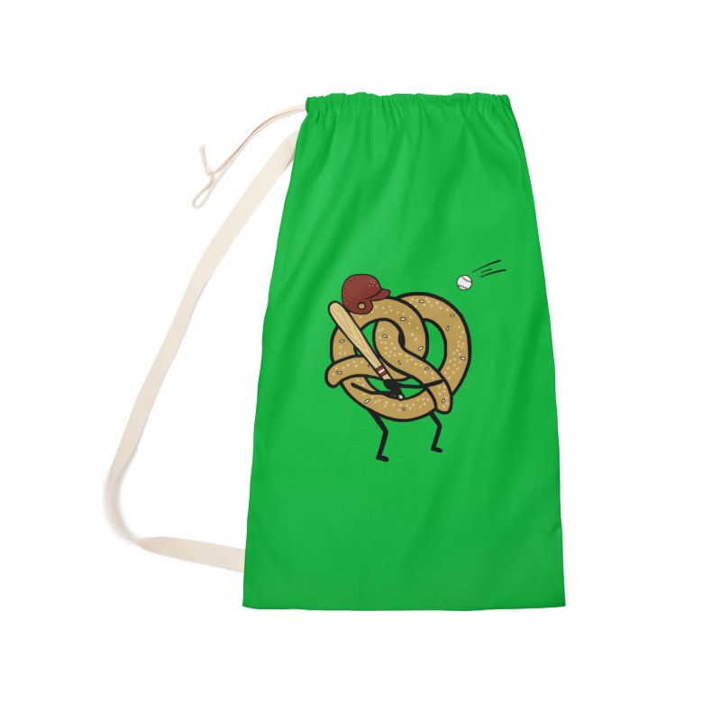 OOPS 2 Accessories Laundry Bag Bag by YaaH