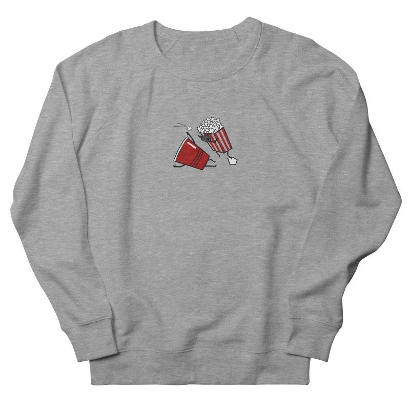 OOPS 3 Men's Sweatshirt by YaaH