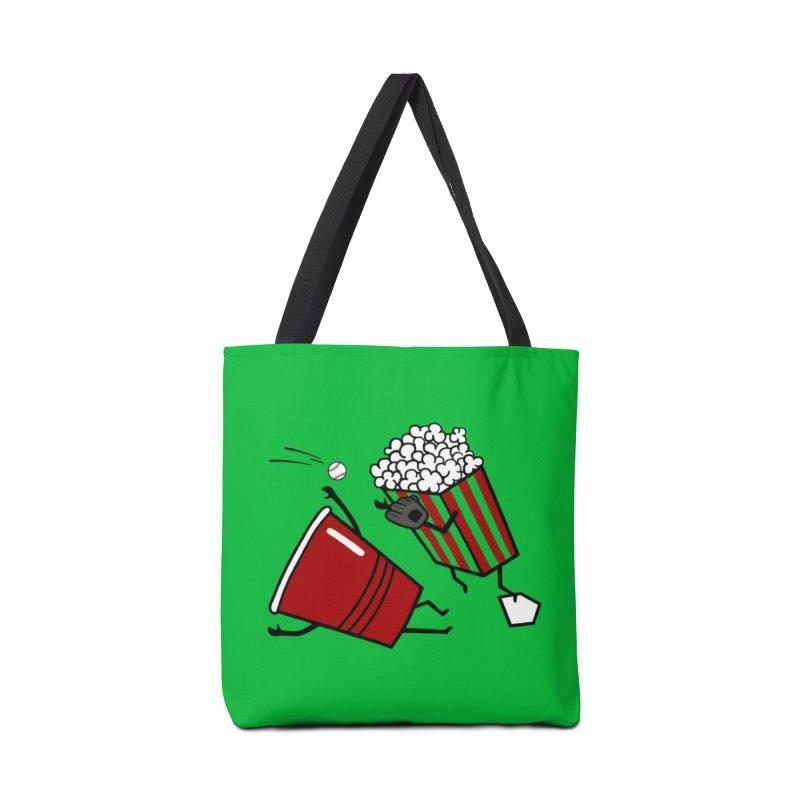 OOPS 3 Accessories Bag by YaaH