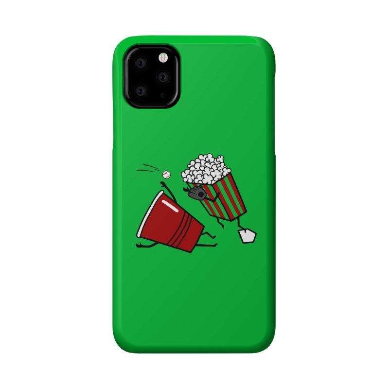 OOPS 3 Accessories Phone Case by YaaH