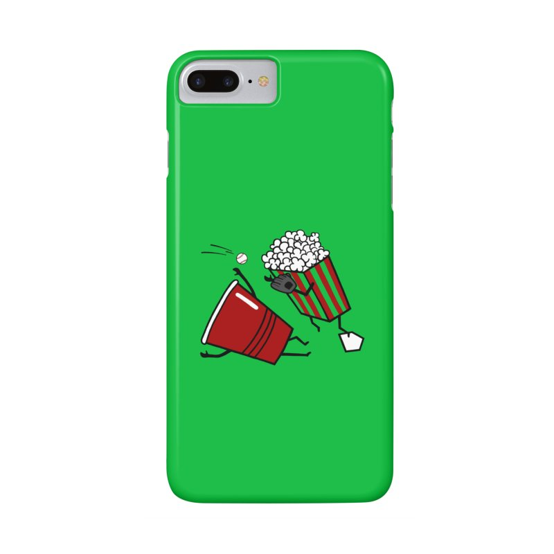 OOPS 3 Accessories Phone Case by YaaH