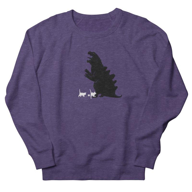 That Hurts Women's French Terry Sweatshirt by YaaH