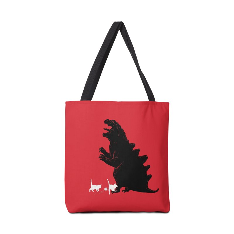 That Hurts Accessories Tote Bag Bag by YaaH