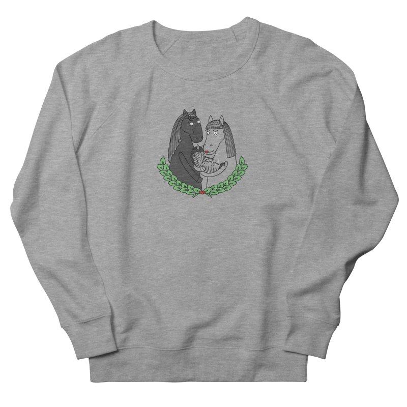 We did it Women's Sweatshirt by YaaH