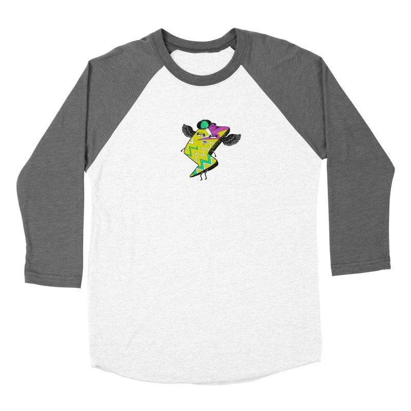 Zigkizag Women's Longsleeve T-Shirt by YaaH