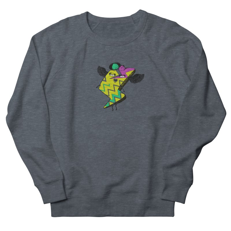 Zigkizag Men's Sweatshirt by YaaH