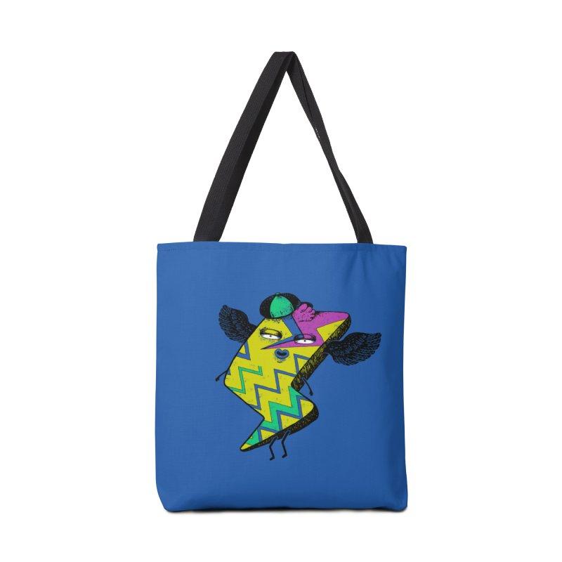 Zigkizag Accessories Bag by YaaH