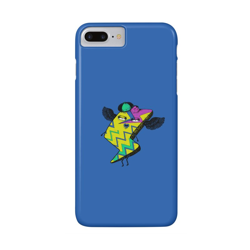 Zigkizag Accessories Phone Case by YaaH