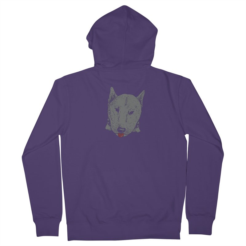 Stick Your Tongue Out Women's Zip-Up Hoody by YaaH