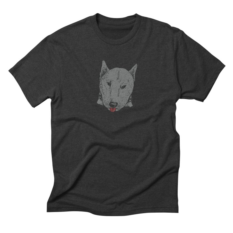 Stick Your Tongue Out Men's Triblend T-Shirt by YaaH