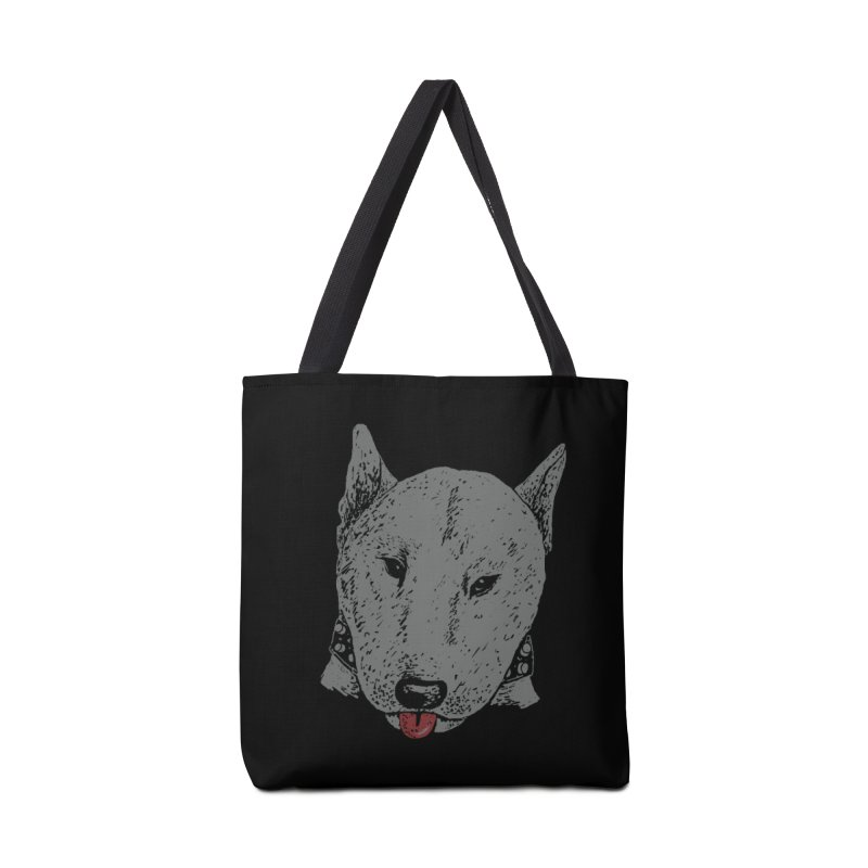 Stick Your Tongue Out Accessories Bag by YaaH