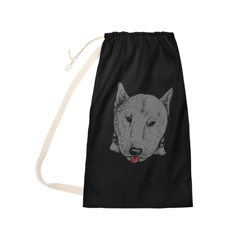 Stick Your Tongue Out Accessories Laundry Bag Bag by YaaH