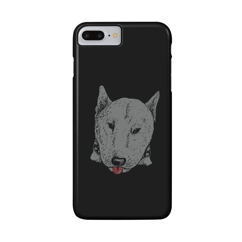 Stick Your Tongue Out Accessories Phone Case by YaaH