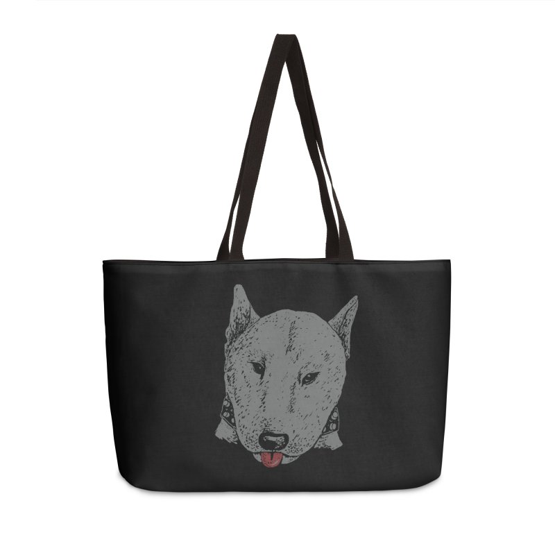Stick Your Tongue Out Accessories Weekender Bag Bag by YaaH