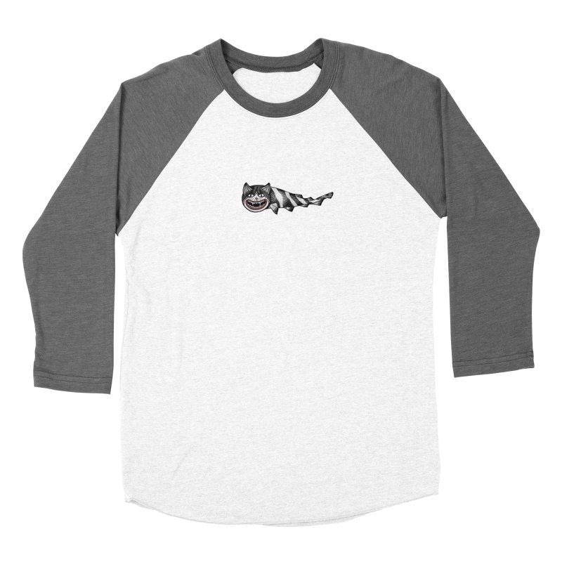 Catshark Women's Longsleeve T-Shirt by YaaH