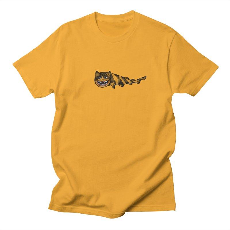 Catshark Men's T-shirt by YaaH