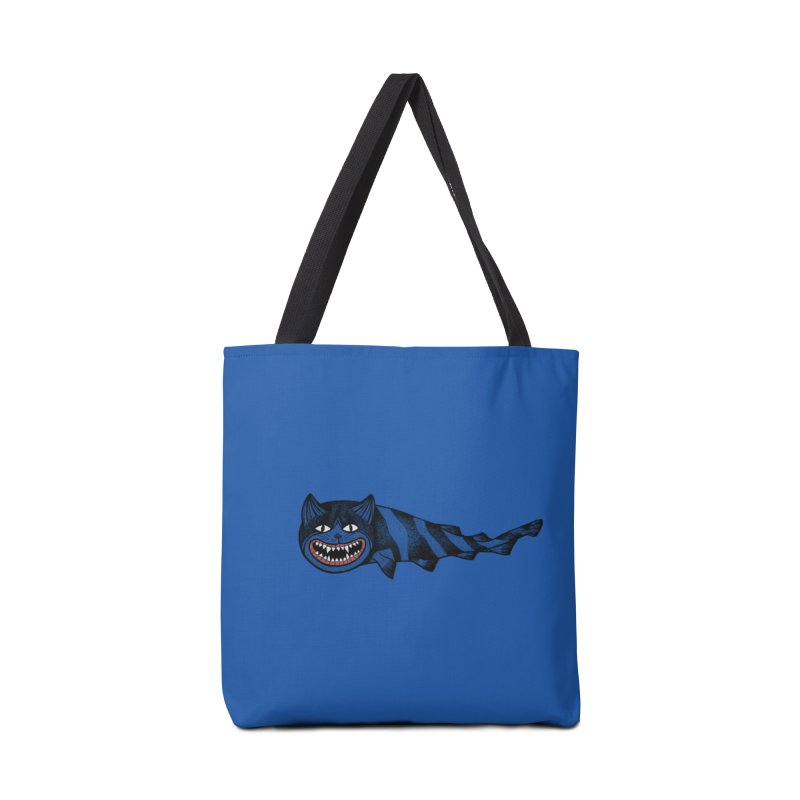 Catshark Accessories Bag by YaaH