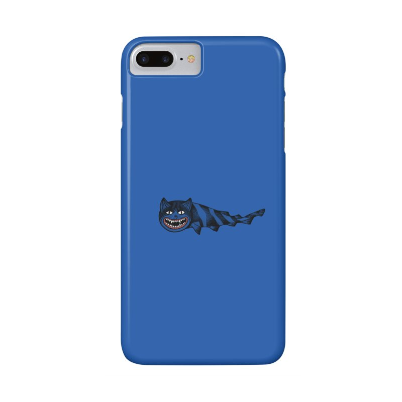Catshark Accessories Phone Case by YaaH