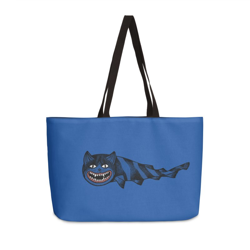 Catshark Accessories Weekender Bag Bag by YaaH