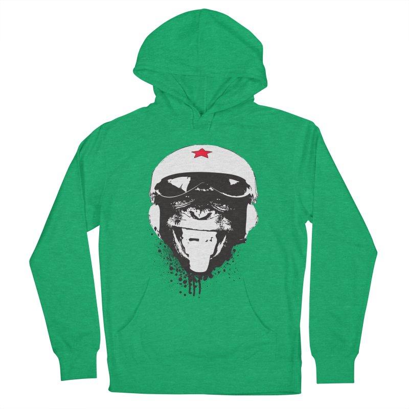 Flying Monkey Men's Pullover Hoody by yakitoko's Artist Shop