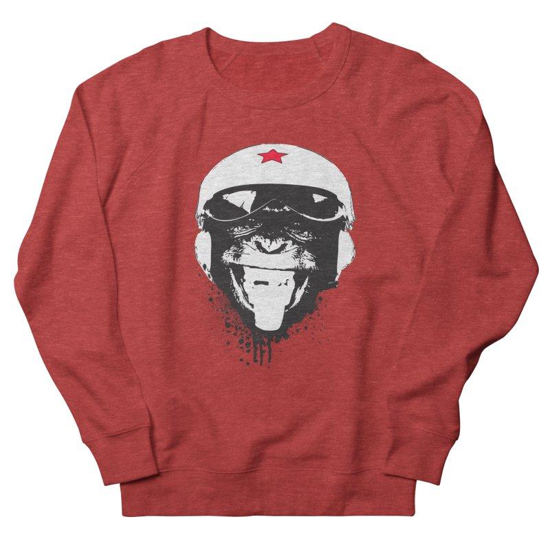 Flying Monkey Women's Sweatshirt by yakitoko's Artist Shop