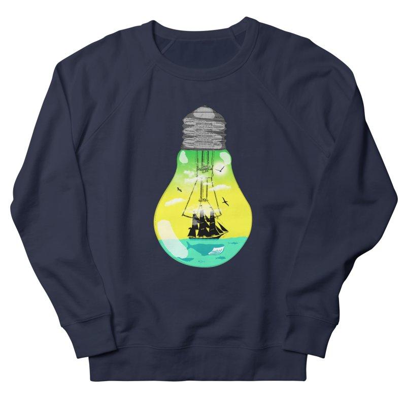 Sea travel Women's Sweatshirt by yakitoko's Artist Shop