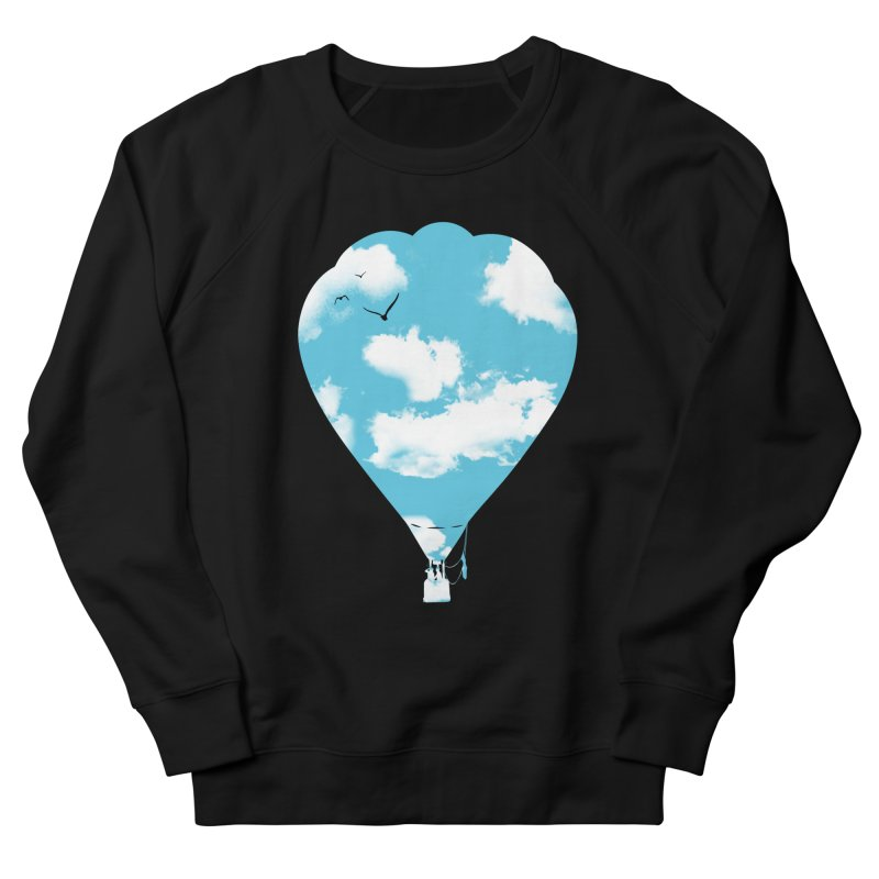Sky Balloon   by yakitoko's Artist Shop