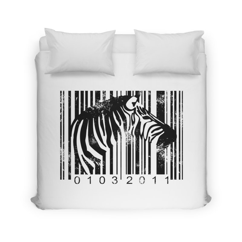Code Z Home Duvet by yakitoko's Artist Shop