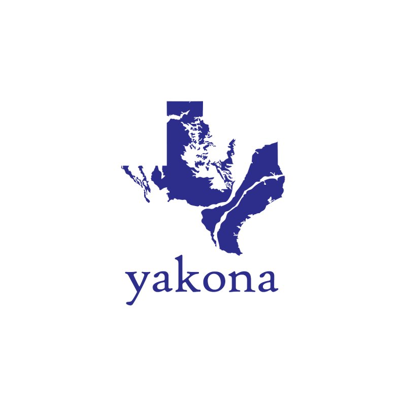 Texas Water Yakona by Yakona