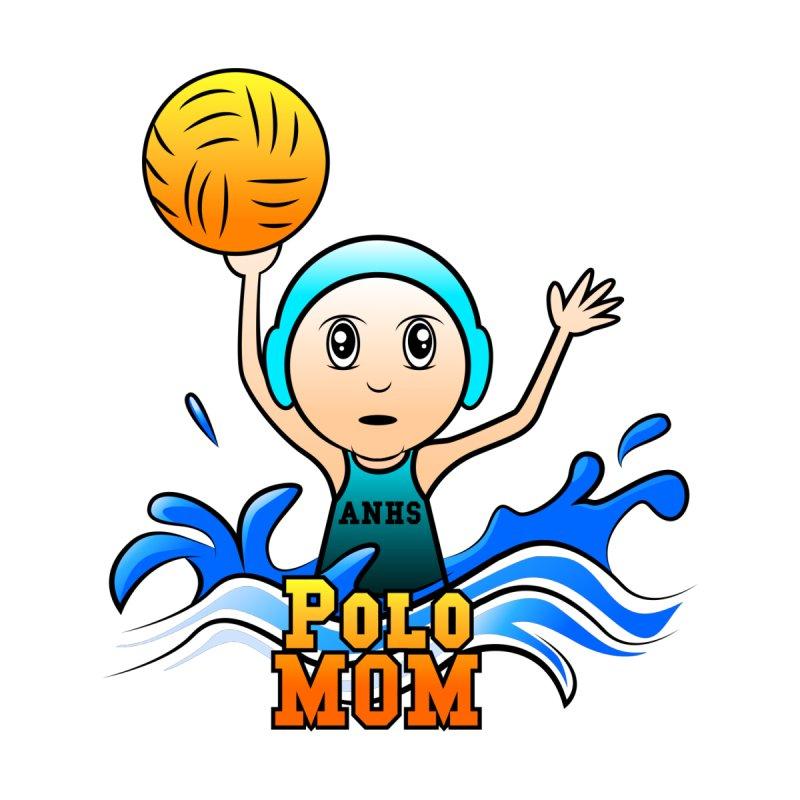 Polo Mom by Art of YakyArtist Shop