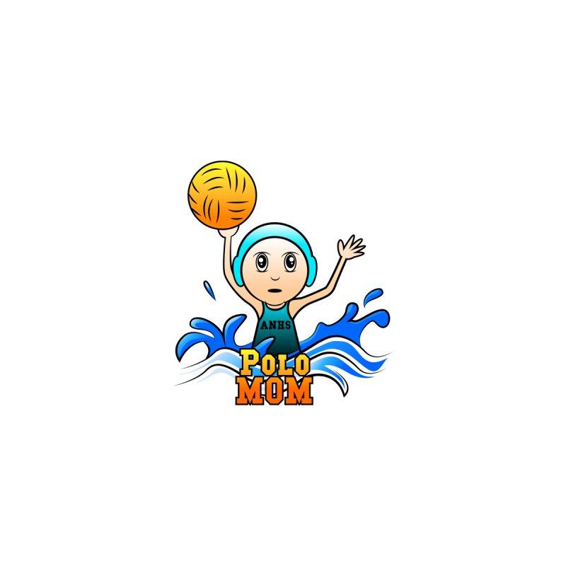 Polo_Mom_Logo by Art of YakyArtist Shop
