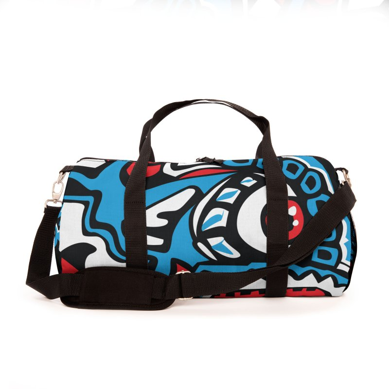 IFC_Design_A Accessories Bag by Art of Yaky Artist Shop