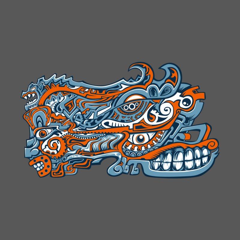 IFC_Design_B by Art of YakyArtist Shop