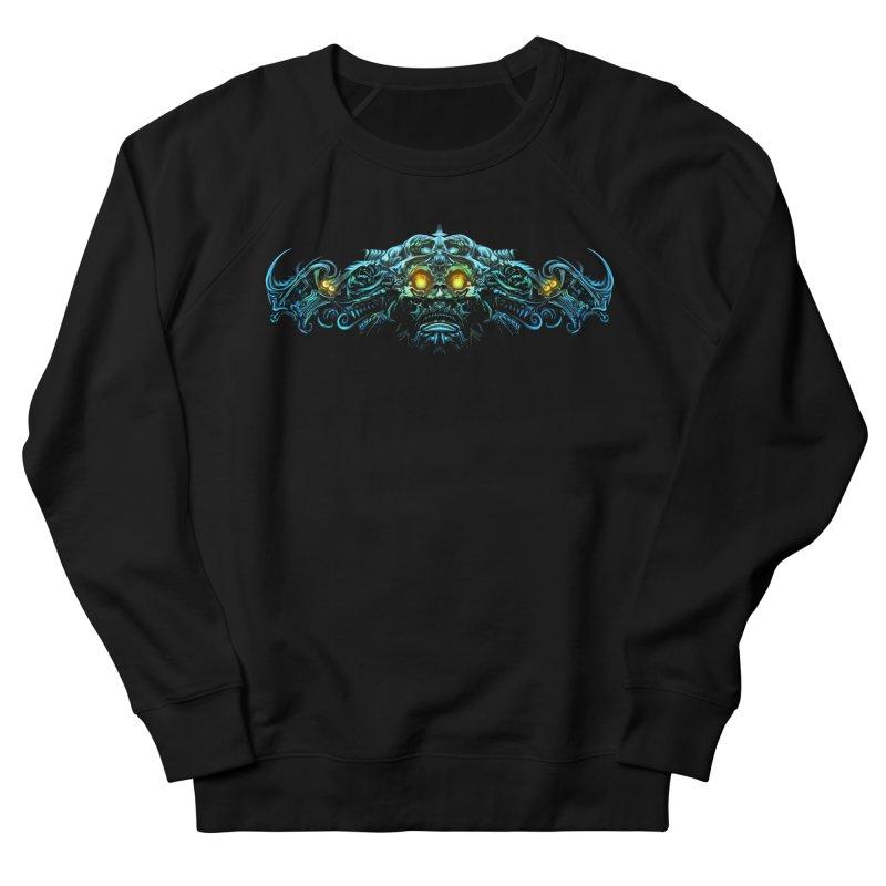 Vanished Kings T-shirt Men's French Terry Sweatshirt by Art of YakyArtist Shop