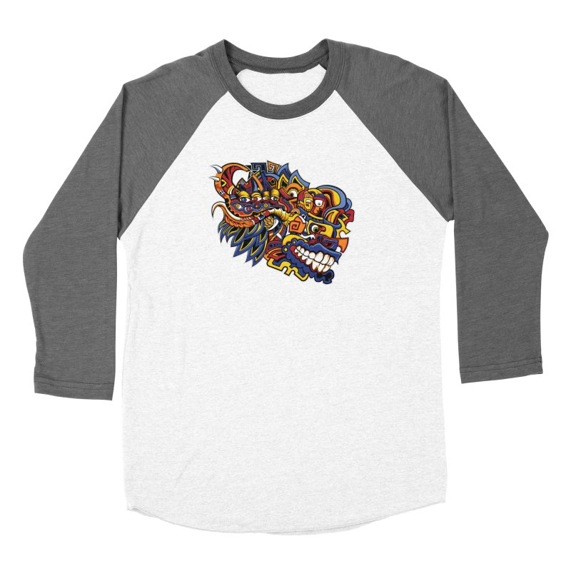 Women's None by Art of Yaky Artist Shop
