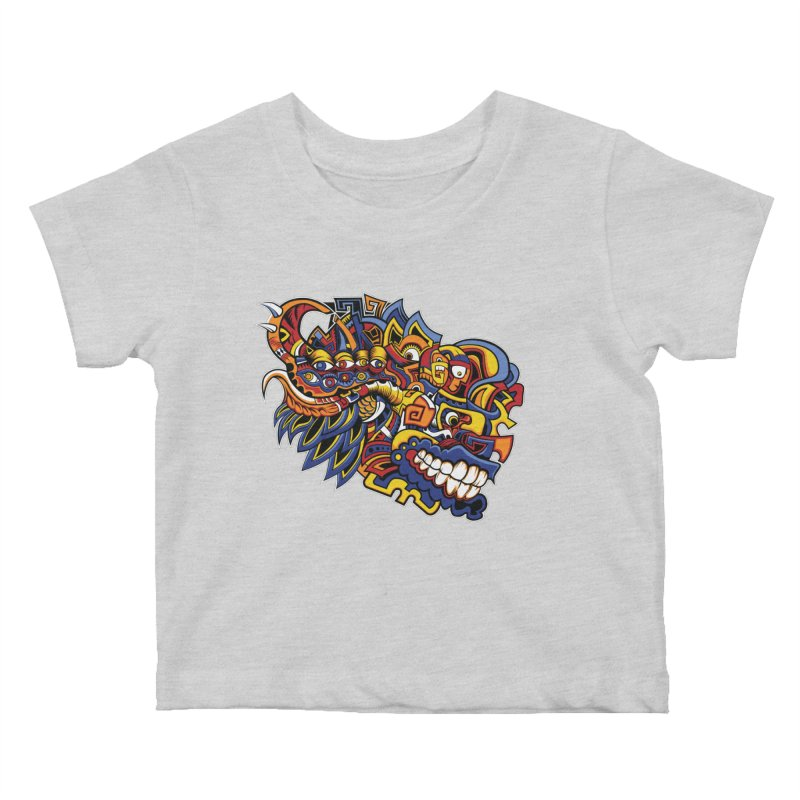 Kids None by Art of Yaky Artist Shop