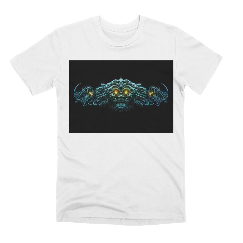 The Vanished Kings_Greed Men's T-Shirt by Yaky's Customs