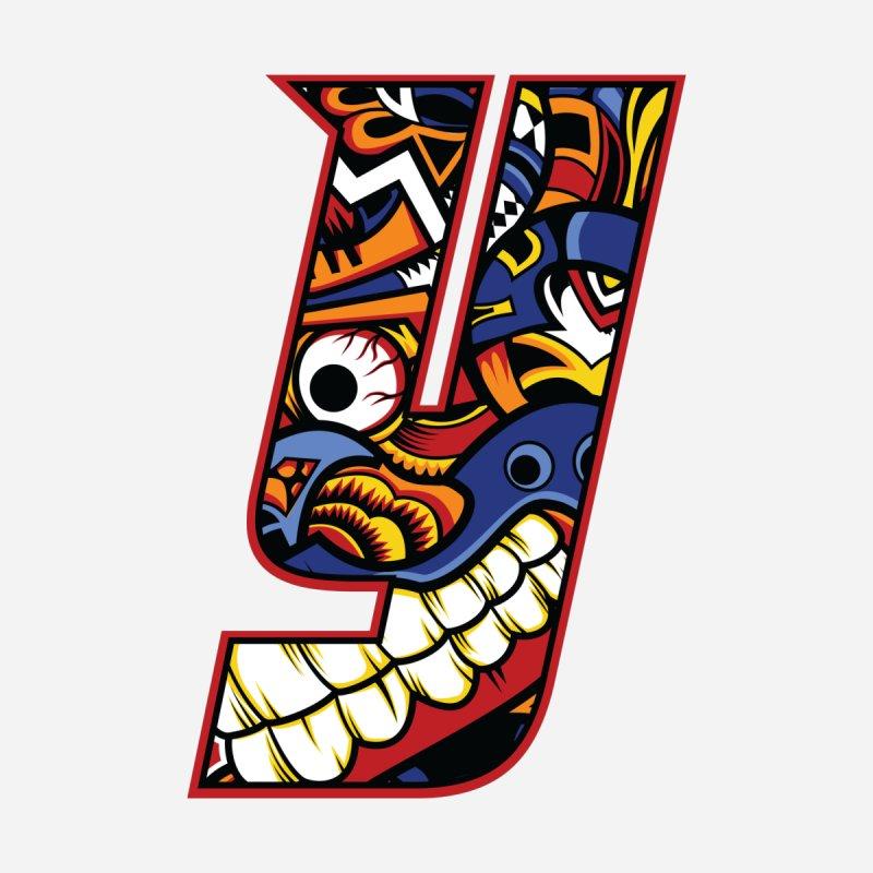 IFC_Crazy_Y_C by Art of YakyArtist Shop