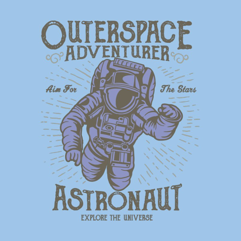 Astronaut by Southern Creative